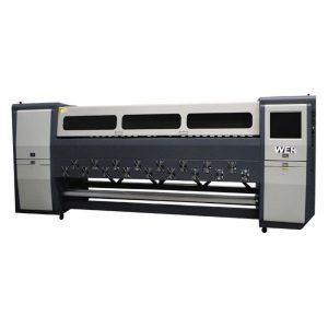 Լավ որակի K3404I / K3408I վճարունակ տպիչ 3.4m ծանր պարտադիր inkjet printer