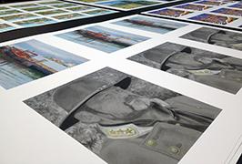 Ֆոտո Թուղթ տպագրվել է 1.8 մ (6 ֆուտ) Էկո վճարունակ տպիչ WER-ES1802 2