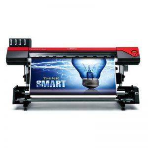 RF640A Բարձր որակի 2000x3000mm լավագույն լայնֆորմատ inkjet տպիչ