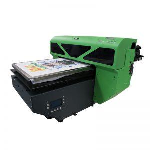 էժան թվային inkjet eco վճարունակ T shirt տպիչ գովազդի WER-D4880T