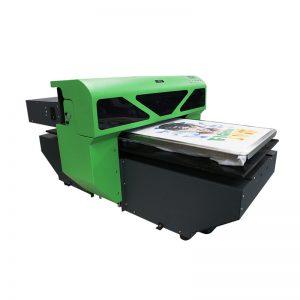 թվային T-shirt տպիչ Ուղղակի հագուստի տեքստիլ տպագրական մեքենա WER-D4880T