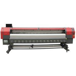 արդյունաբերական թվային տեքստիլ տպիչ, թվային flatbed տպիչ, թվային հյուսվածք տպիչ WER-ES3202