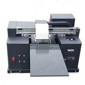 Ուլտրամանուշակագույն տպիչի գինը, A3 UV դեղին տպիչ WER-E1080UV