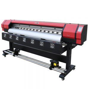 versacamm vs-640 մեքենայի կպչուն կտրում եւ տպագրական մեքենա WER-ES1601